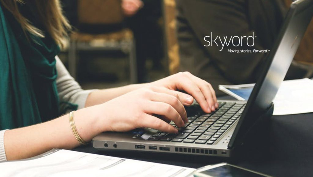 Skyword Appoints Paul Alexander, Chief Marketing and Communications Officer of Eastern Bank, to Its Board of Directors