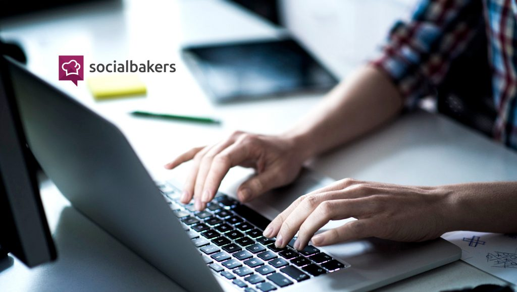 Socialbakers Named a Leader in Social Media Marketing Suites, Analytics, Management and Monitoring