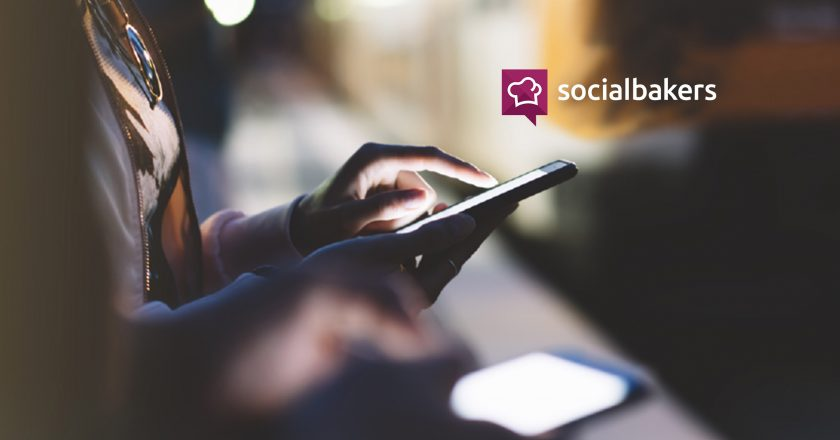Socialbakers Adds AI-Powered Influencer Management to Its Marketing Platform