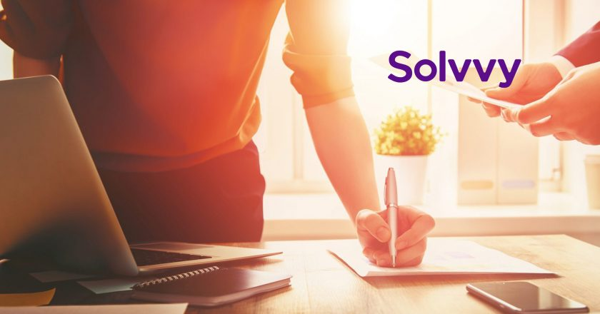 Solvvy Puts Self-Service at the Forefront of Customer Experience with its New and Improved Conversational Platform