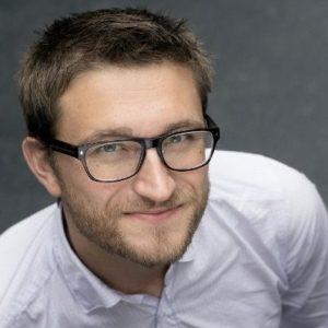 Steffen Christensen, CTO, TwentyThree