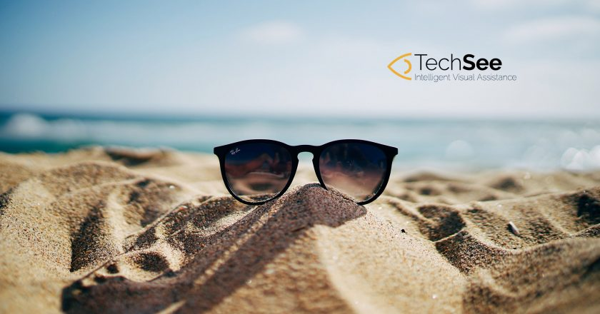 "TechSee Named a Gartner ""Cool Vendor"" for 2018"