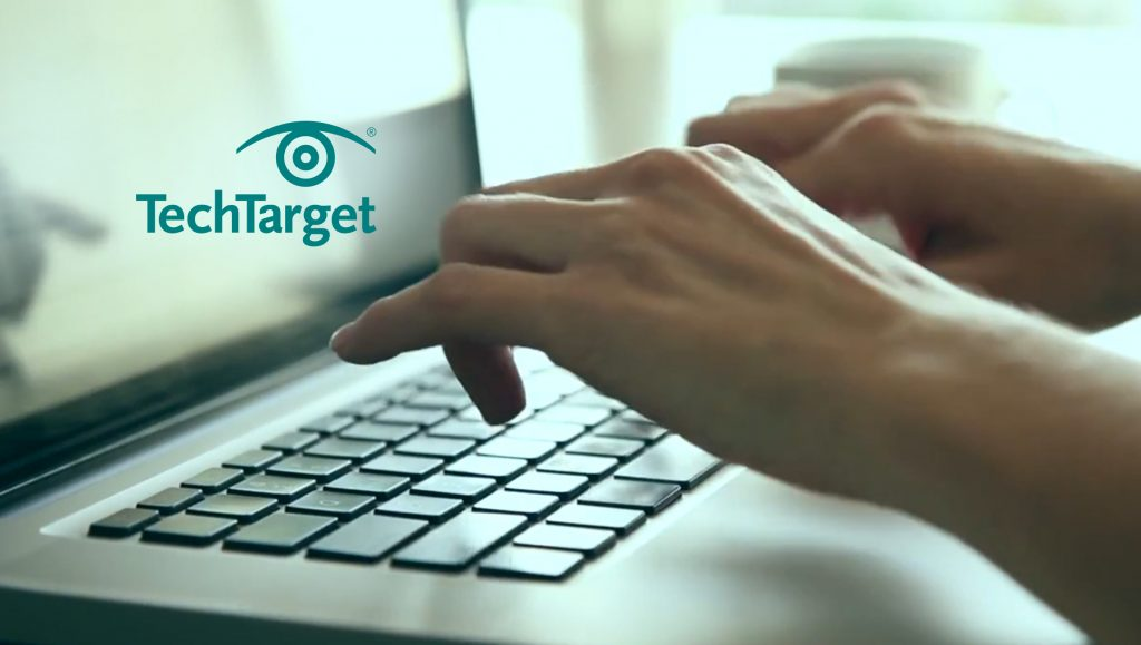 TechTarget Revolutionizes ABM and Sales Productivity with Latest Release of Priority Engine Purchase Intent Platform