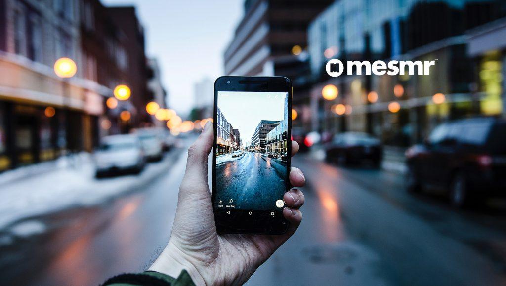 mesmr.TV - A Revolutionary Decentralized Media Platform Announced by mesmr