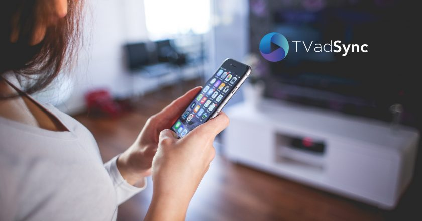 TVadSync Unveils Smart Tune-In Attribution; Provides Entertainment Marketers With Effective Cross-platform Media