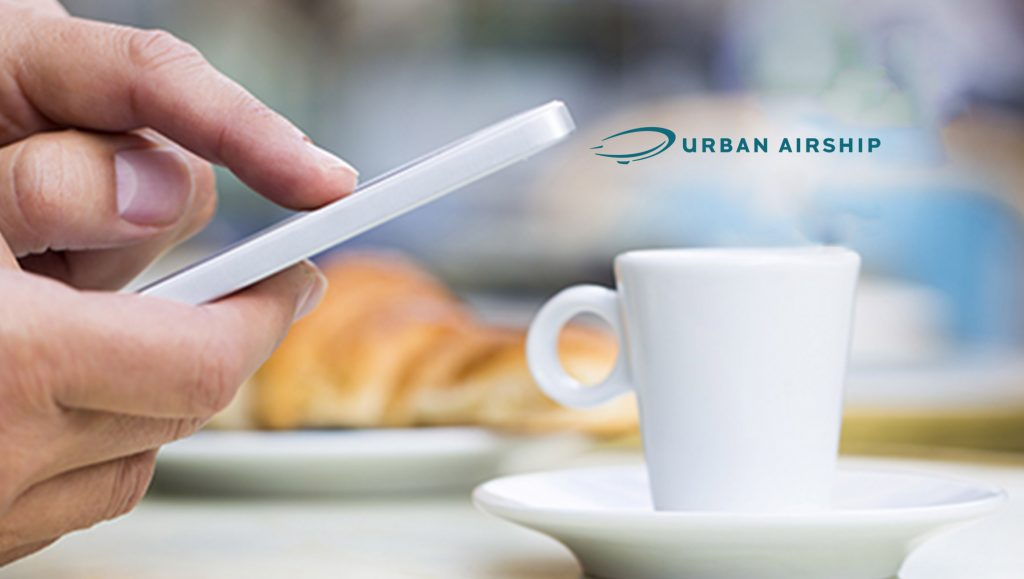 Urban Airship Powers Real-Time Mobile Wallet Tickets and Boarding Passes with Google Pay