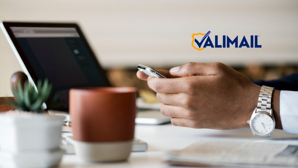 Valimail Accelerates its Mission to Authenticate the World's Communications with $25 Million Funding Round