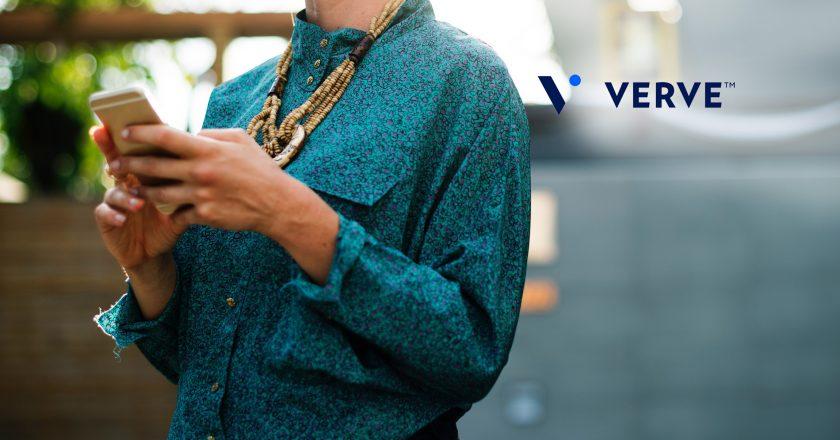 Verve Announces Additions To Executive Leadership Team