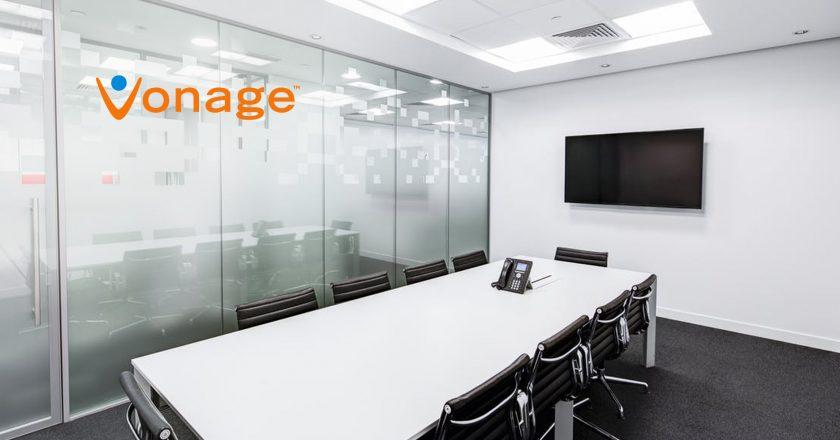 Industry Veteran Reginald Scales Joins Vonage as SVP, Mid-Market Sales