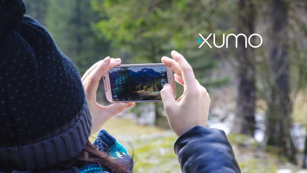 XUMO's Streaming Viewership Measured for Nielsen's Digital Content Ratings
