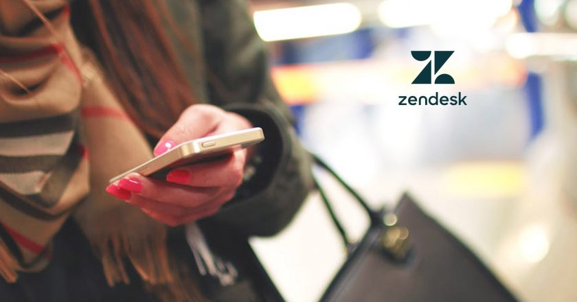 Zendesk Suite Launched for Integrated Omnichannel Customer Experience