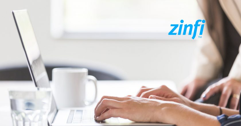 ZINFI Enhances Its Channel Management Platform to Ensure GDPR Compliance