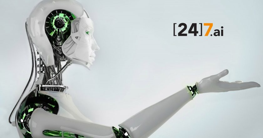 [24]7.ai Partners with Blue Prism to Deliver New AI-Enabled Automation Capabilities For Virtual Agents