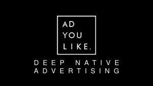 Ad You Like Logo