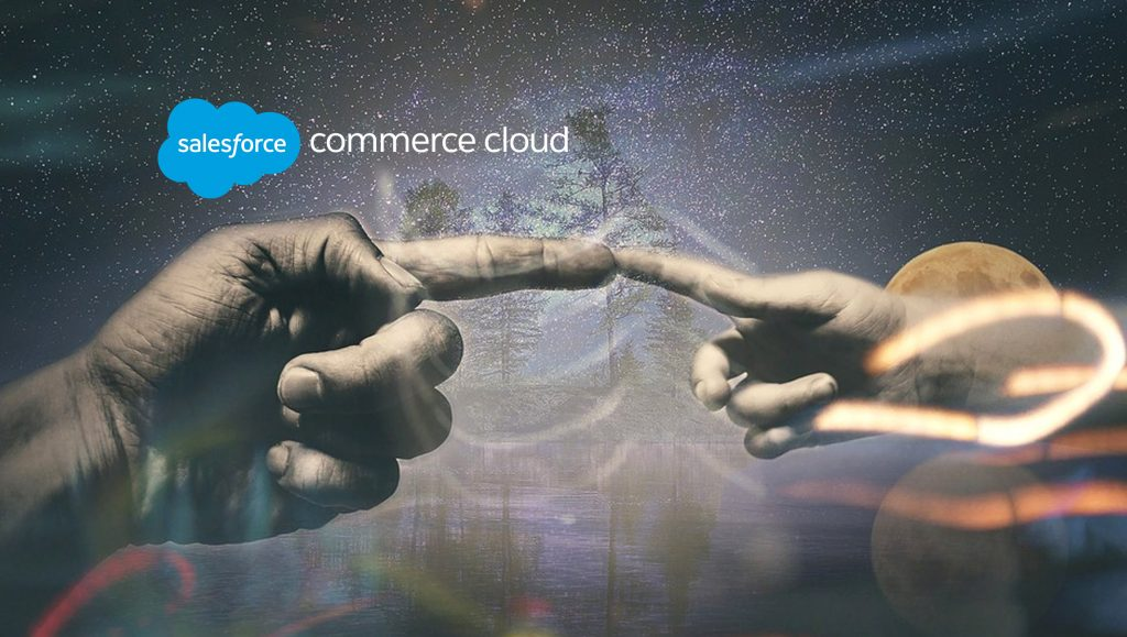 Why Are Businesses Turning Heads at the Salesforce Commerce Cloud?