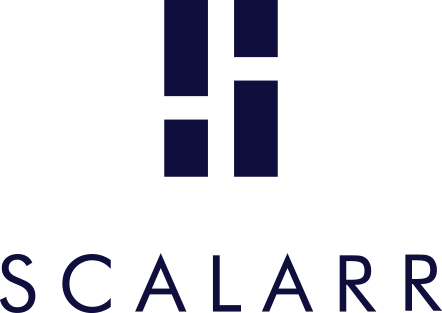 Scalarr logo