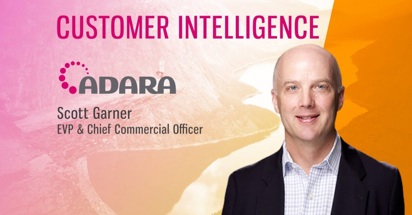 TechBytes with Scott Garner, EVP & Chief Commercial Officer at ADARA