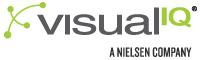 Visual IQ Nielsen Logo
