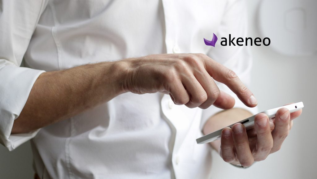Akeneo Announces New Integration with Salesforce Commerce Cloud