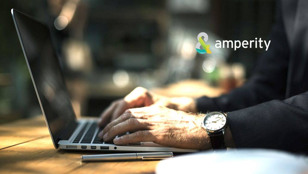 Amperity Appoints Microsoft Veteran Chris Jones as SVP of Product