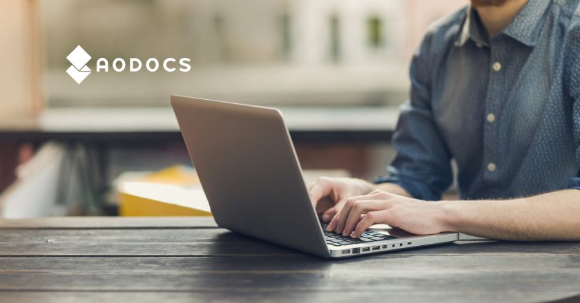 AODocs Unwraps AOBox To Extend Google Drive Across Teams And Collaborators