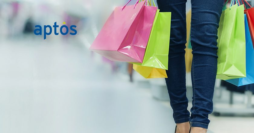Oasis, Warehouse and Coast to Enhance Customer Engagement with Aptos POS Solution and the Power of the Cloud