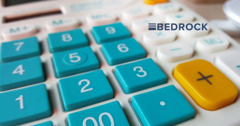 Bedrock Analytics Closes $7.2 Million Funding; Launches Bedrock 2.0