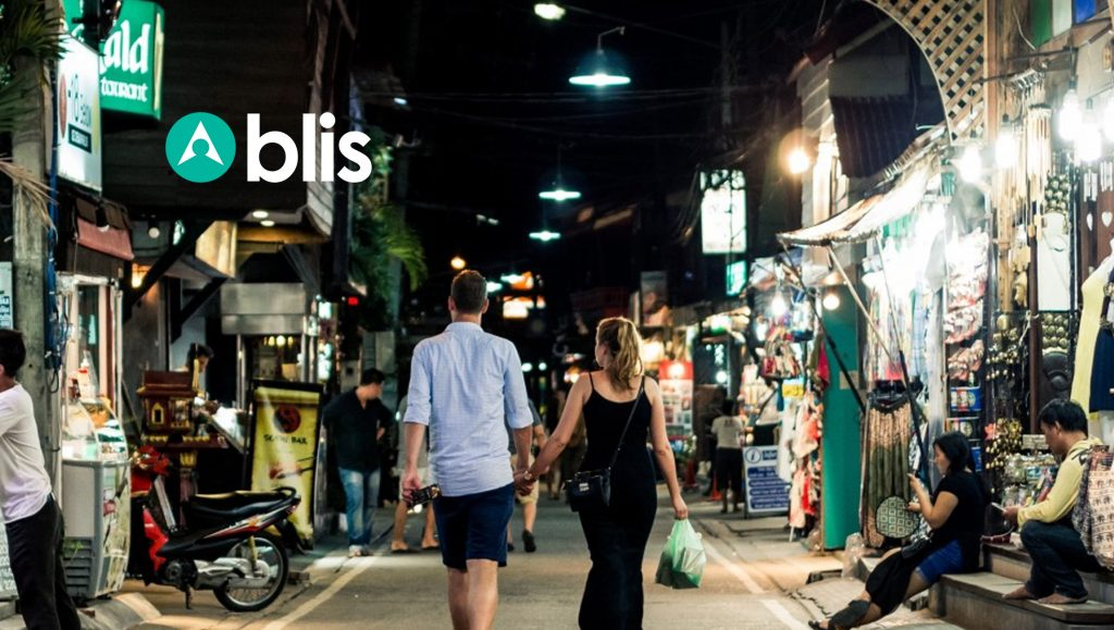 "Blis Defines ""Romantic Buyers"" Based on Location Data and Contextual Targeting"