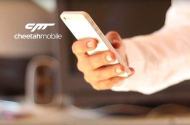 Cheetah Mobile Announces Management Change