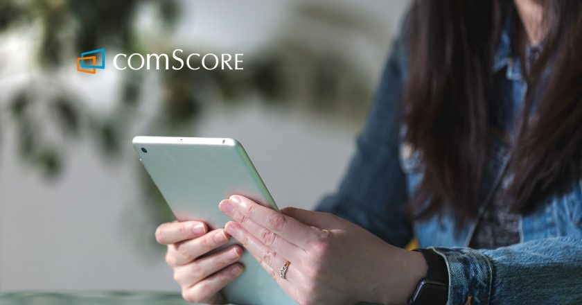 comScore Partners with PushSpring to Enhance and Expand Mobile Audience Segments