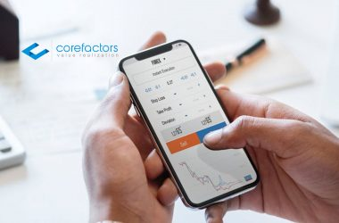Hit Refresh With Corefactors Integrated Marketing and Sales Platform