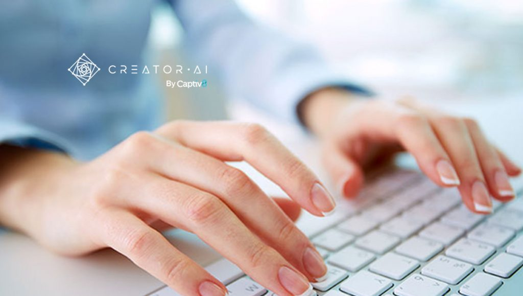 Creator.ai and WAX Form Strategic Partnership