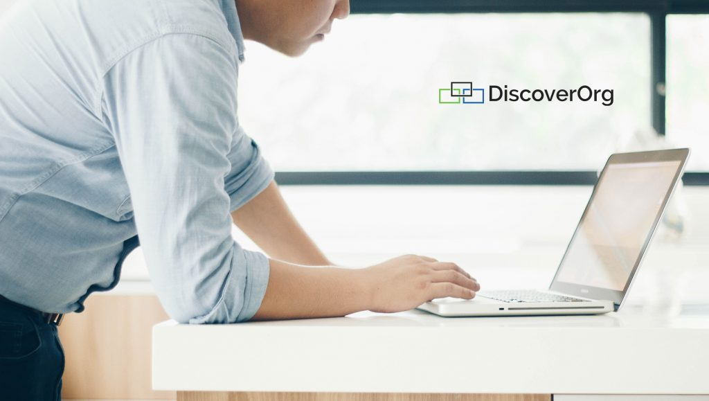 DiscoverOrg Redefines the Way You Measure Event Marketing Performance
