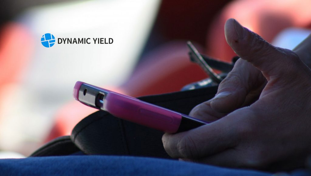 Dynamic Yield Hires David Sasson as Chief Operating Officer