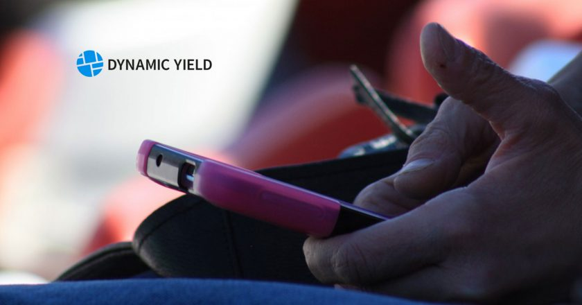 Dynamic Yield Hires DavidSasson as Chief Operating Officer