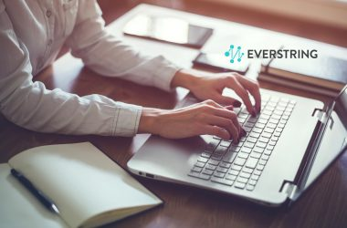 EverString Data Platform Breaks New Grounds in B2B Sales and Marketing