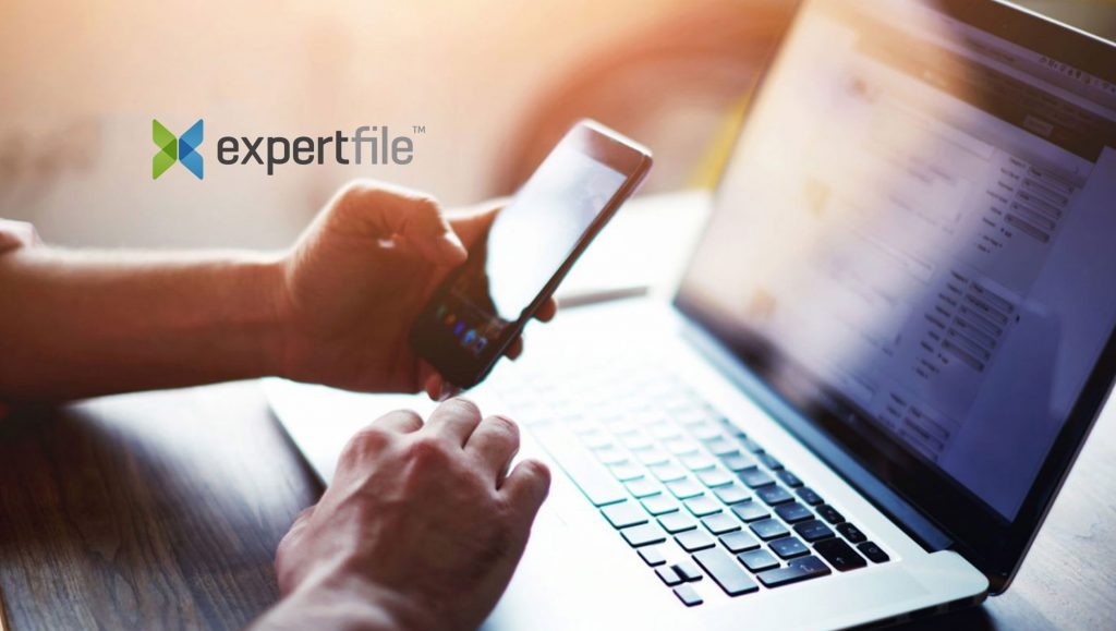 "ExpertFile Wins ""Best Content Marketing Solution"" Award at 2018 SIIA CODiE Awards"