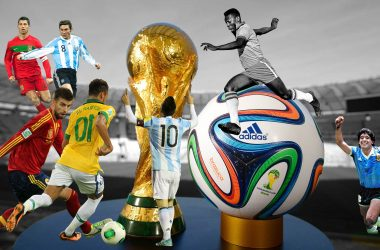The Role of AI in FIFA World Cup 2018