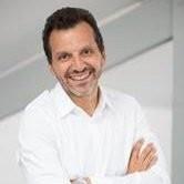 Frederic-Charles Petit, CEO & Founder, Toluna