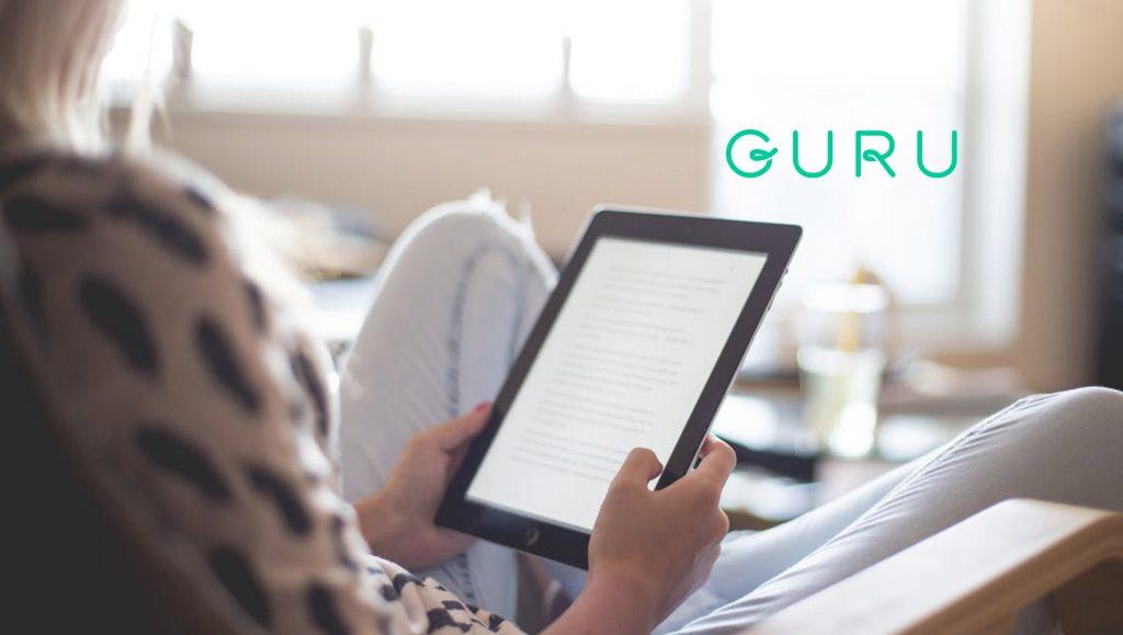 Guru Hires Sunny Manivannan as Vice President of Marketing