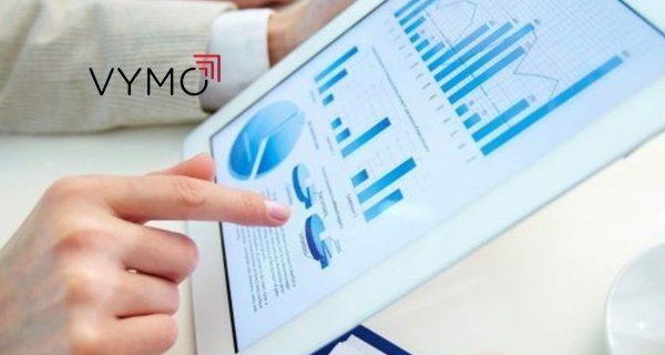 Vymo Named 'Cool Vendor' in CRM Sales for 2018, by Gartner