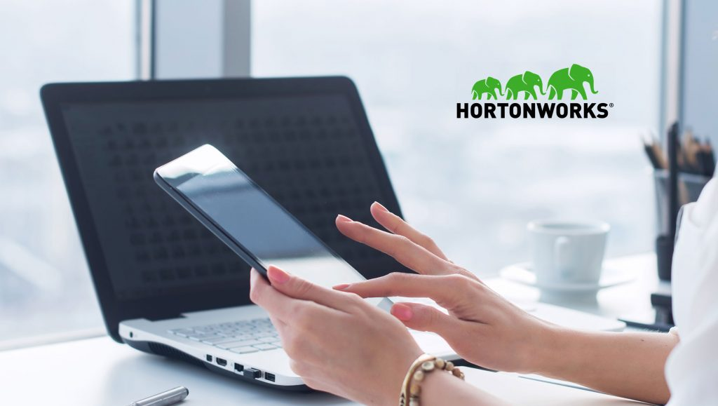 Hortonworks and Google Cloud Expand Partnership to Accelerate Big Data Analytics in the Cloud