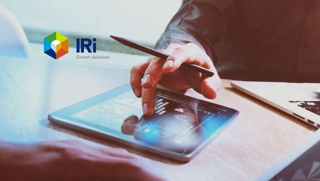 IRI Announces Enhancements to IRI Verified Audiences