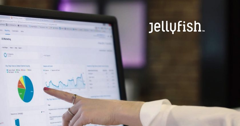 Jellyfish Hires Growth Hacker Sean McDonald as the US Head of Client Services