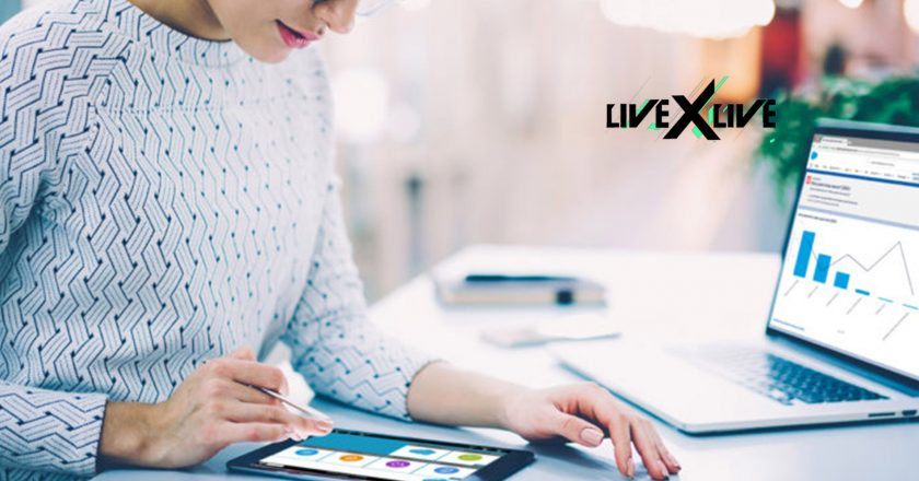 LiveXLive Media Appoints Jonathan Anastas As Interim Chief Marketing Officer