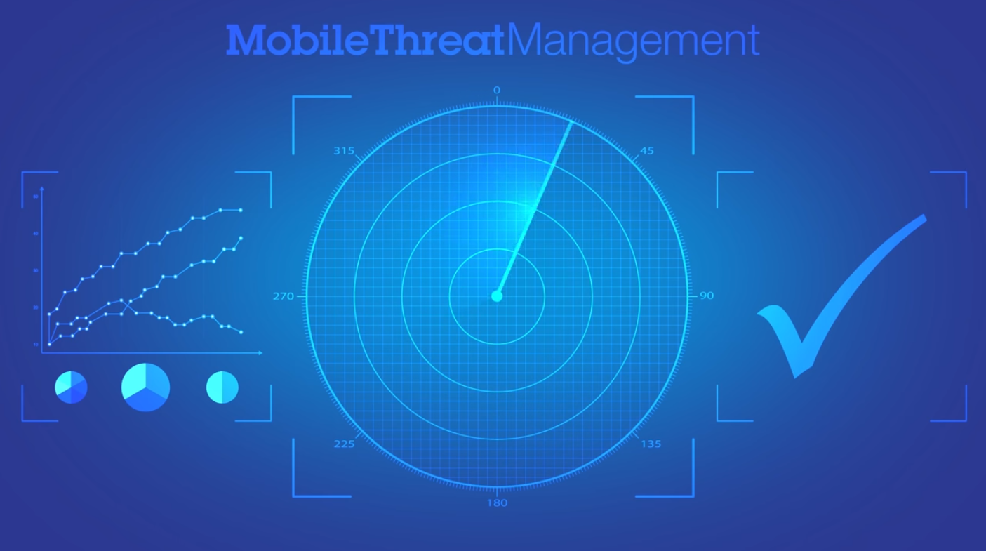 Minimise risks from mobile malware and devious devices
