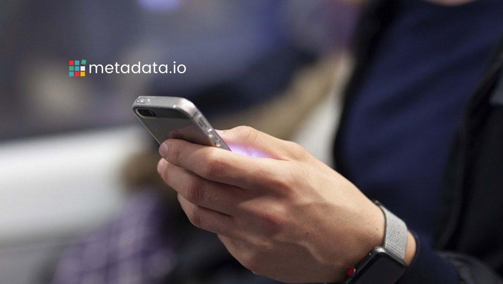 Metadata Announces Partnership With Conversica