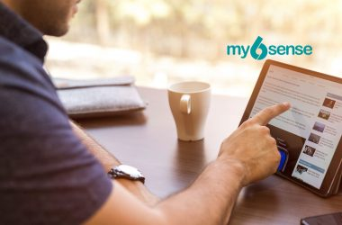 my6sense Taps Mobile Marketing Pioneer Ivan Braiker as Chief Strategy Officer