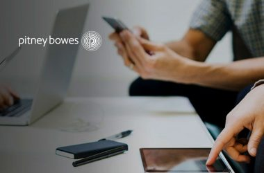 Pitney Bowes Announces Senior Executive Changes