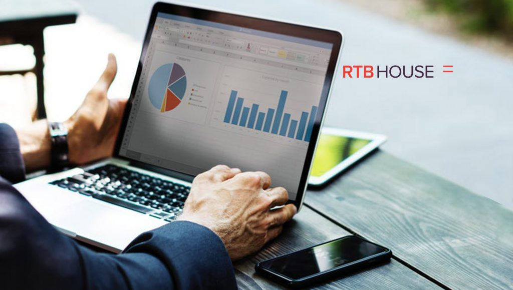 RTB House Wins The AIconics Award in Best Application of AI for Sales & Marketing